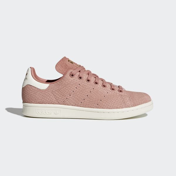 timeless design 1edfe f4a37 adidas Stan Smith Shoes - Pink  adidas UK
