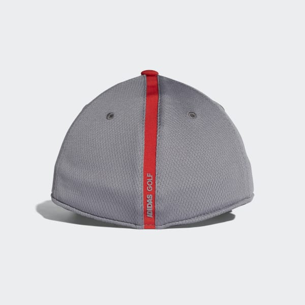 0cccbf27188 adidas Climacool Tour Cap - Red