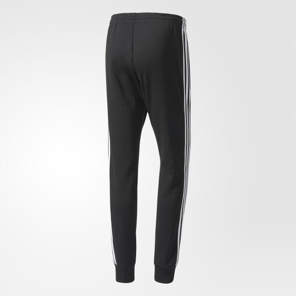 adidas SST Cuffed Track Pants Black | adidas US