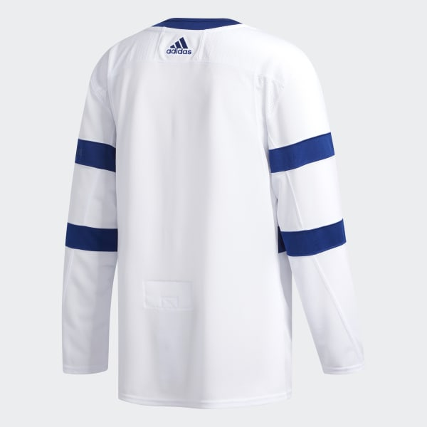 586e10960 adidas Maple Leafs Stadium Authentic Jersey - Multicolor