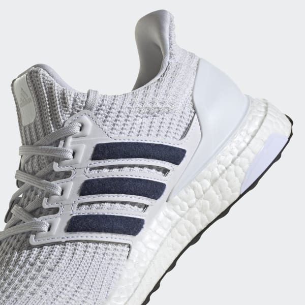 adidas Ultraboost 4.0 DNA Shoes - White | adidas Singapore