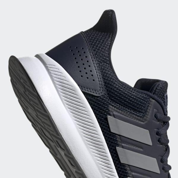 adidas Runfalcon Shoes - Blue | adidas US