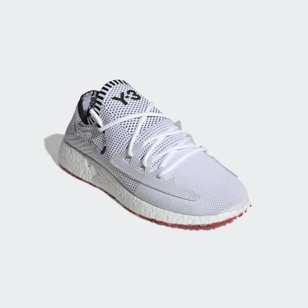 42f617f09abe1 adidas Y-3 Raito Racer - White