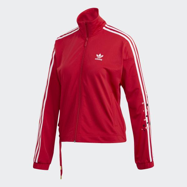Adidas adicolor roten sst trainingsjacke. in 2020 | Adidas