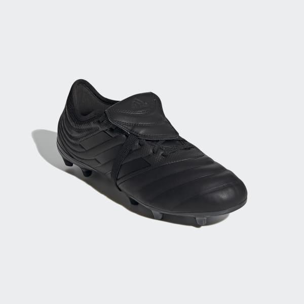 Abreviatura talento Jardines  adidas Copa Gloro 20.2 Firm Ground Cleats - Black   adidas US
