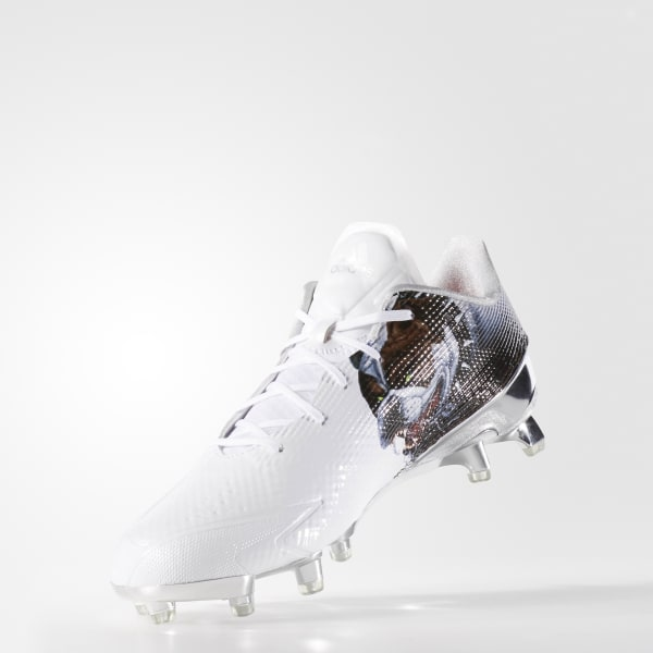 super popular ea7db 6102d adizero 5-Star 5.0 Uncaged Cleats
