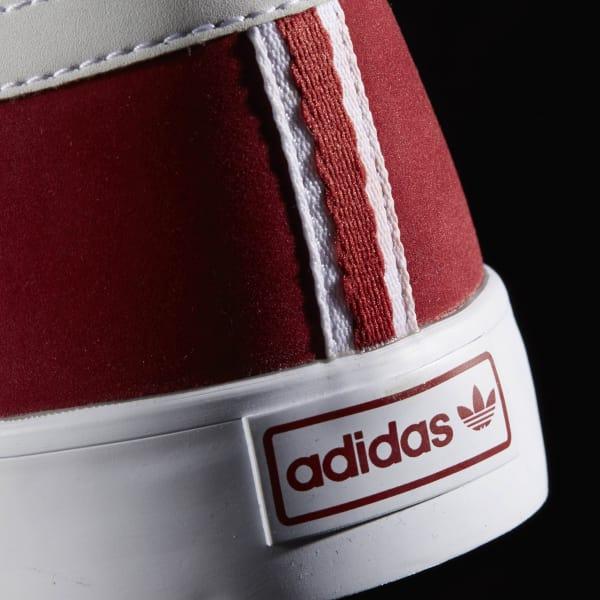 224a771b5d5 Zapatillas Seeley - Rojo adidas