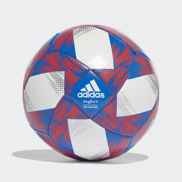 Tricolore 19 Top Capitano Ball