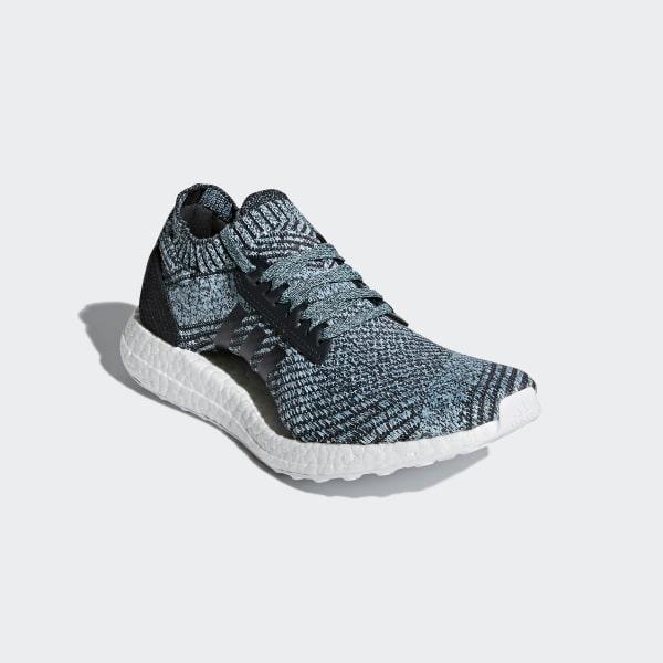 a6282b40edc adidas Ultraboost X Parley Shoes - Grey