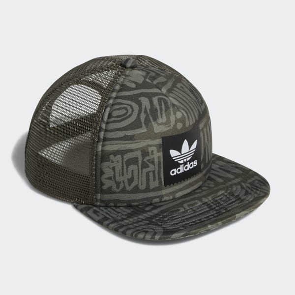 Dakari Hat