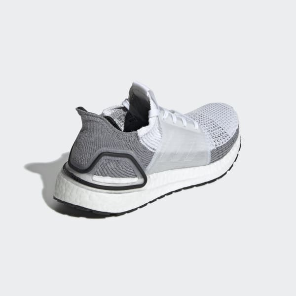 Women's Ultraboost 19 Cloud White and