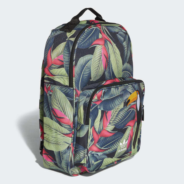 9b055c8313 adidas Classic Backpack - Multicolor