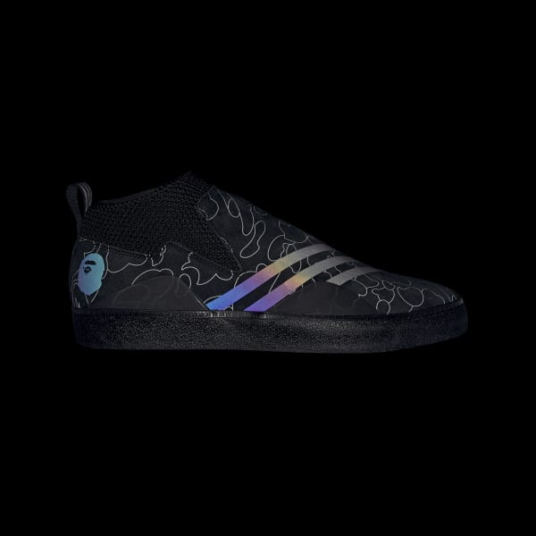 escaldadura Año nuevo Perla  adidas BAPE x adidas 3ST.002 Shoes - Black   adidas Turkey