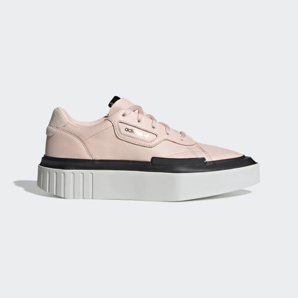 adidas Hypersleek Shoes - Pink | adidas US