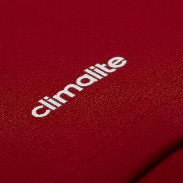 907d95923e Camisa Squadra 13 Infantil - Vermelho adidas