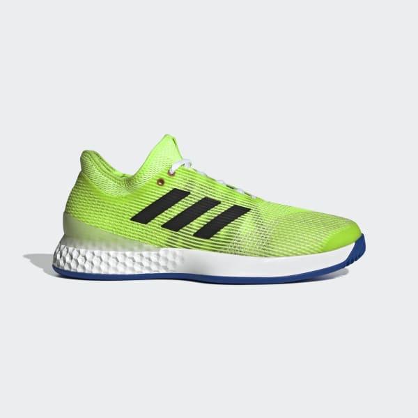 adidas Ubersonic 3 Hard Court Shoes