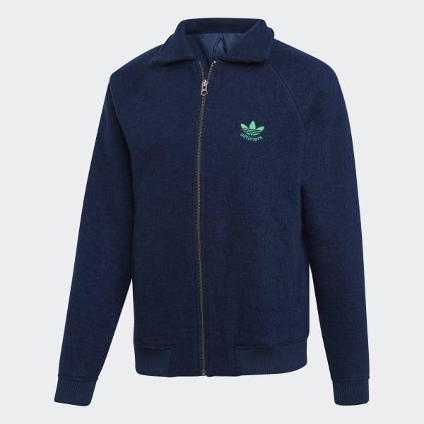Alltimers Jacket Blueadidas adidas adidas US Alltimers Ygy76vfmIb