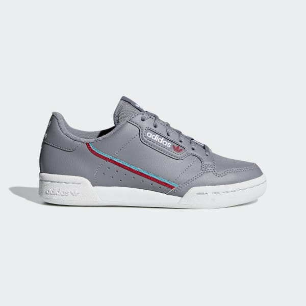 adidas Continental 80 Schuh Grau | adidas Deutschland
