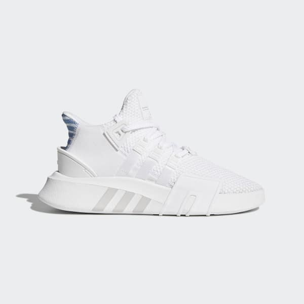 the best attitude bf9ce 534ba ... where can i buy adidas tenis eqt bask adv blanco adidas mexico 8fcb0  1845c