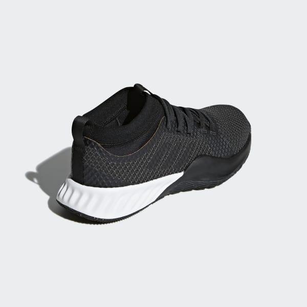 sports shoes 48d84 524ea adidas CrazyTrain Pro 3.0 sko - Grå  adidas Denmark