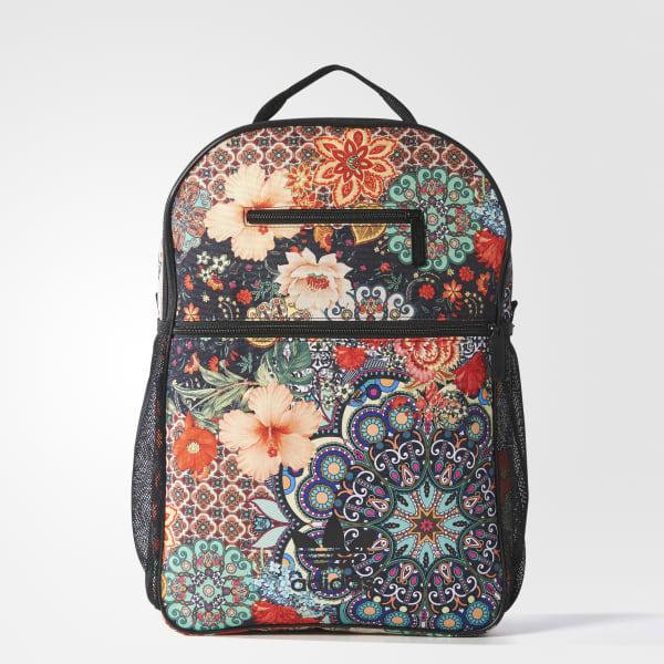 adidas Jardim Agharta Backpack - Multicolor  64b6466b5b69d