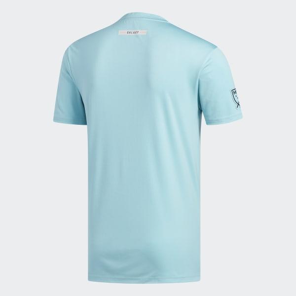816ea0a440c adidas LA Galaxy Parley Jersey - Multicolor