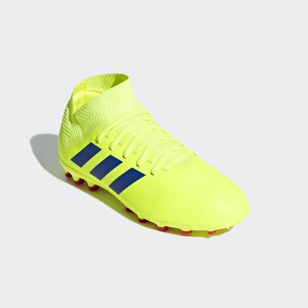Nemeziz 18.3 Artificial Grass Boots