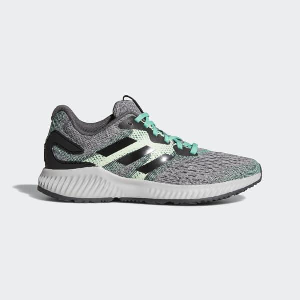 adidas Aerobounce Shoes - Black   adidas US