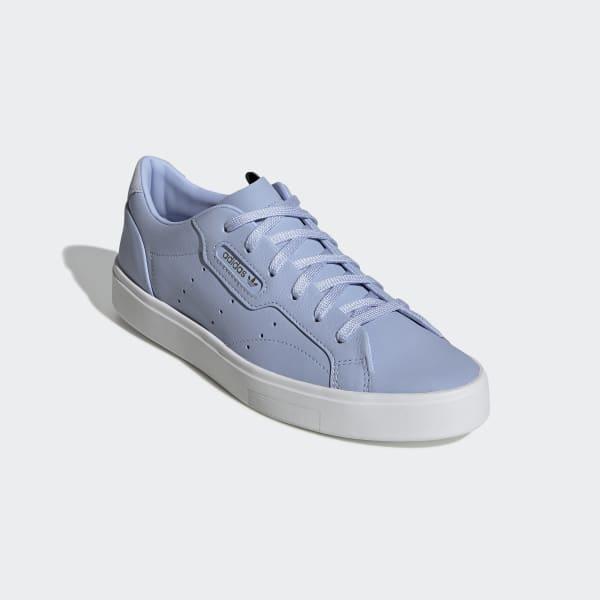 รองเท้า adidas Sleek