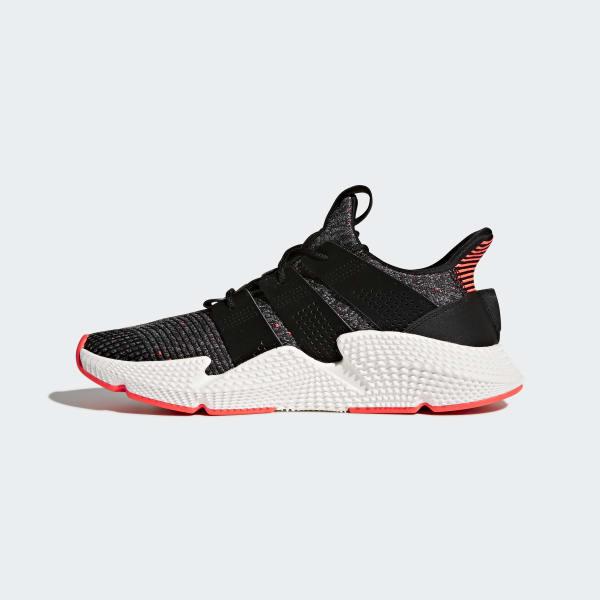 adidas Prophere Shoes - Black | adidas US