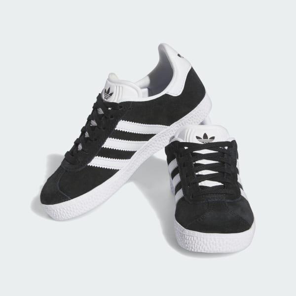 6c504f67 adidas Кроссовки Gazelle - черный | adidas Россия