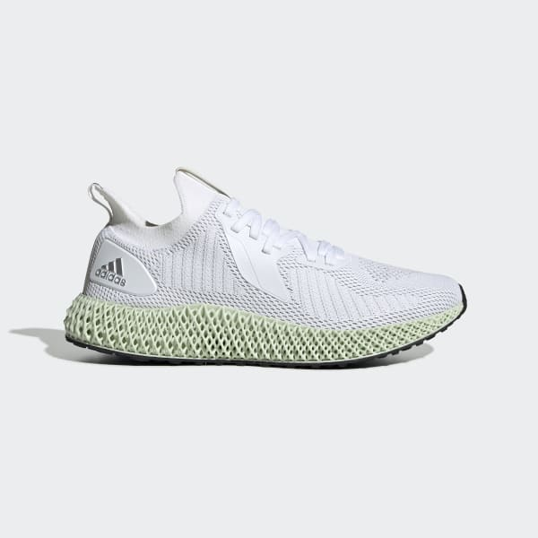Alphaedge 4 D Reflective Shoes by Adidas