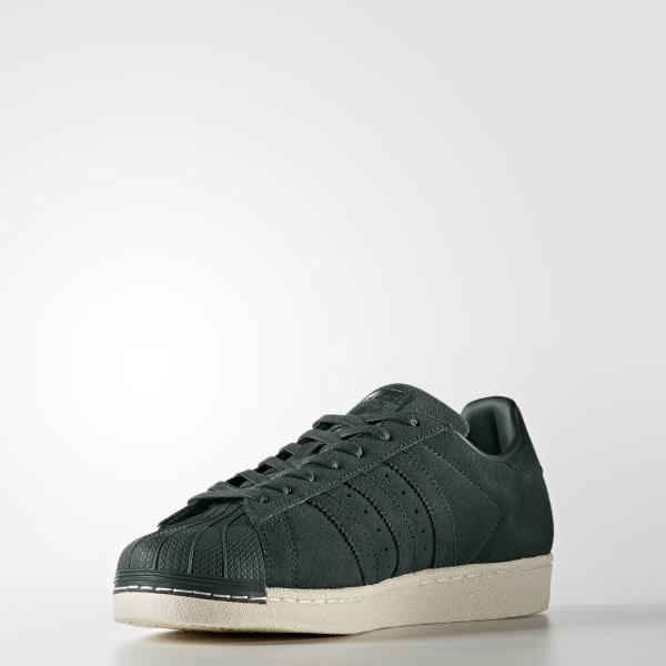 adidas Superstar Shoes - Green   adidas US