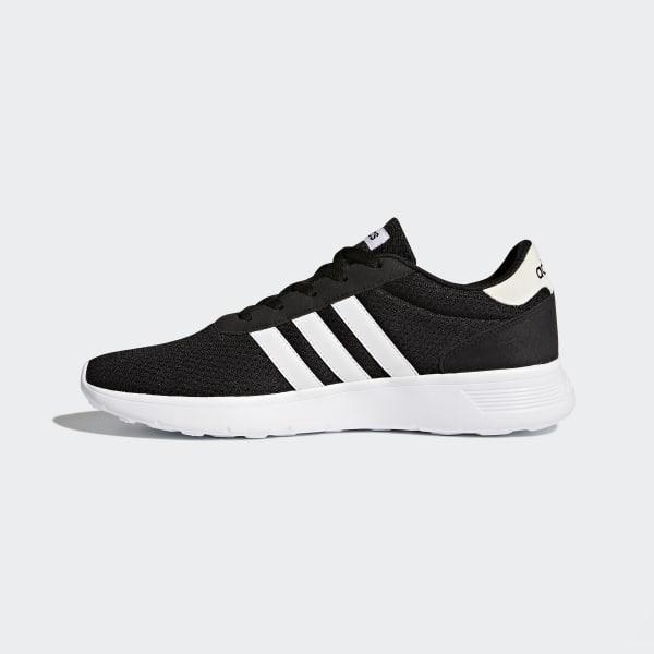 Nouveaux produits c3372 218fe adidas Lite Racer Shoes - Black | adidas Australia