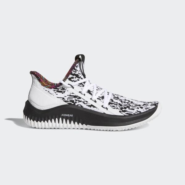 reputable site 9da88 1c2bd Dame D.O.L.L.A. Shoes Black AQ0828