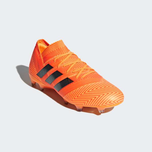 Zapatos de Fútbol Nemeziz 18.1 Terreno Firme