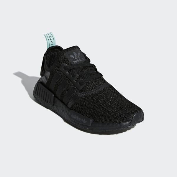 5c0239b666c27 adidas NMD R1 Shoes - Black