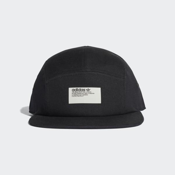 adidas NMD 5-Panel Cap - Black | adidas