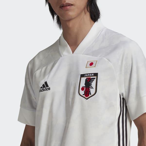 adidas Japan Away Jersey - White | adidas US