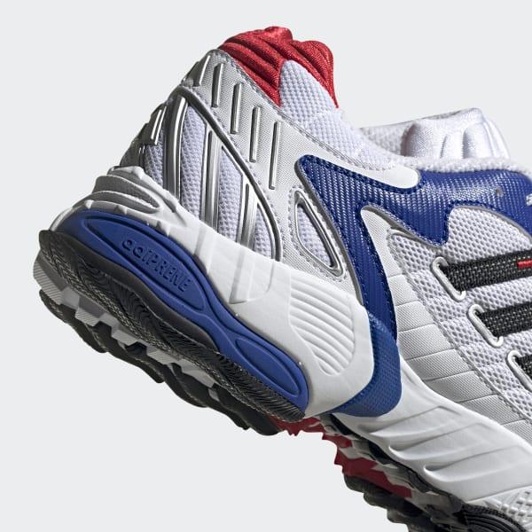 Torsion TRDC Schoenen in 2020 | Blue shoes, Blue adidas, Shoes