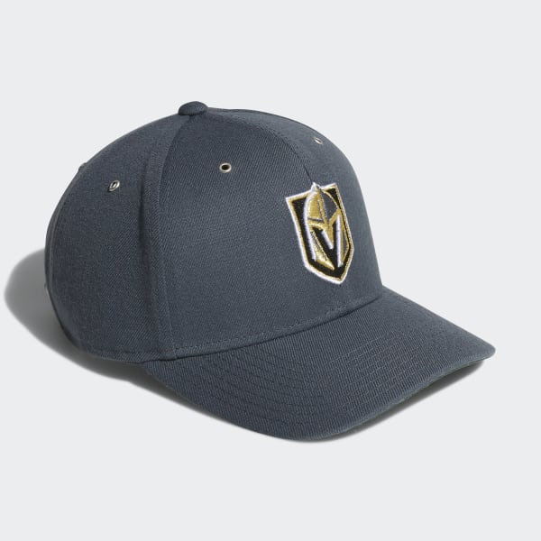 Golden Knights Adjustable Leather Strap Hat