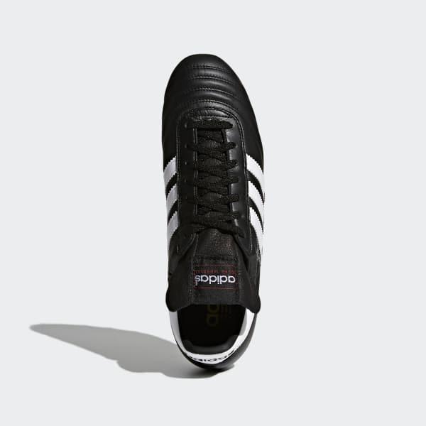 sports shoes 51e91 19f68 adidas Copa Mundial Cleats - Black  adidas Canada
