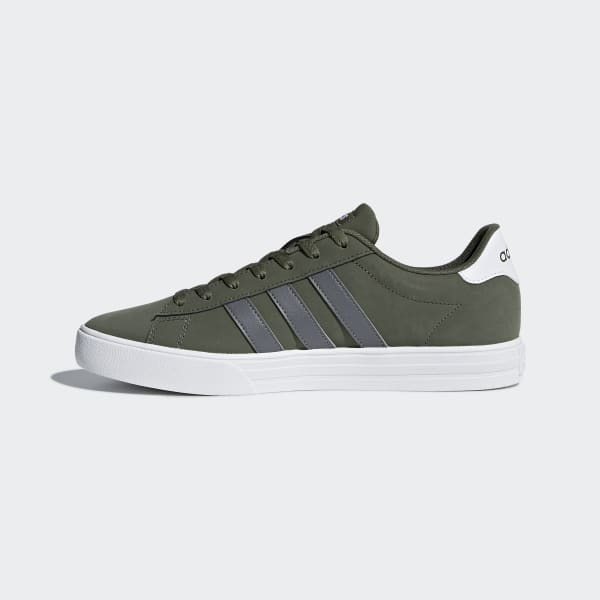 d13b097e86f adidas Daily 2.0 Shoes - Green