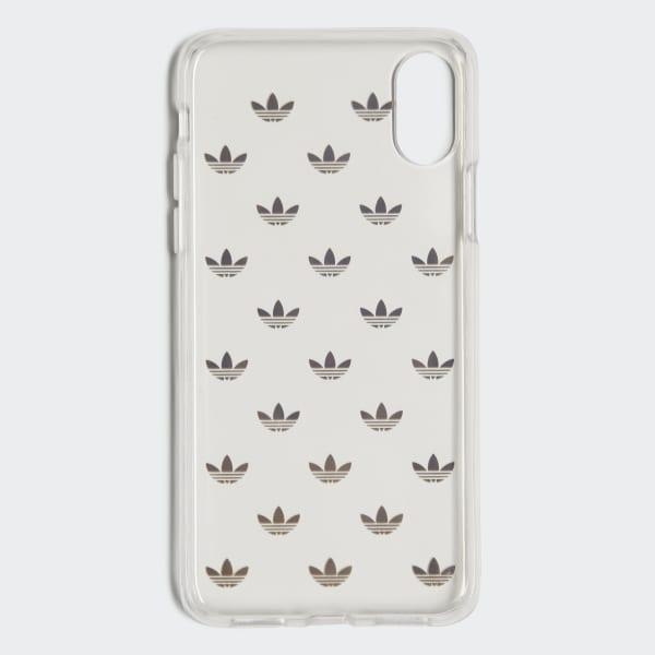 Clear Case iPhone XS/X