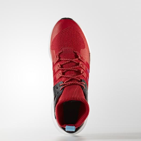 innovative design 72dc4 b7371 adidas Tenis EQT Support ADV Winter - Rojo  adidas Mexico