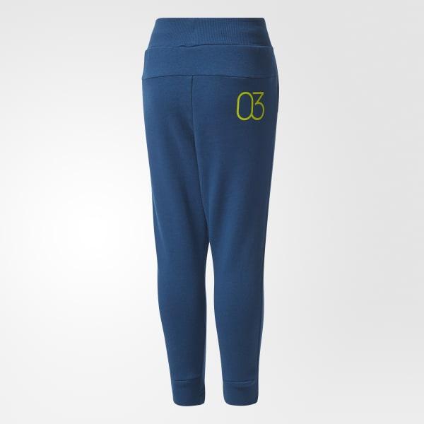 Pantalón Drop Crotch