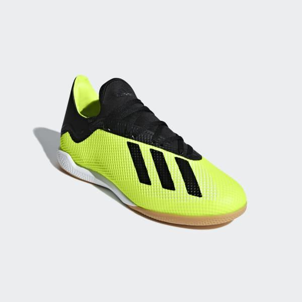 Zapatos de Fútbol X Tango 18.3 Bajo Techo