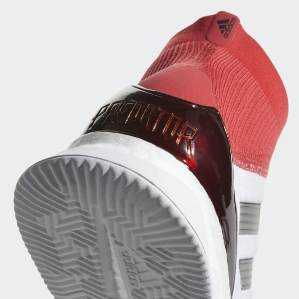 c89bc3a8ec5 adidas Predator Tango 18+ Shoes - White