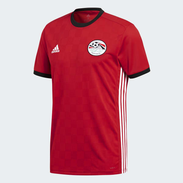 new style 2d424 41873 adidas Egypt Home Jersey - Red | adidas US