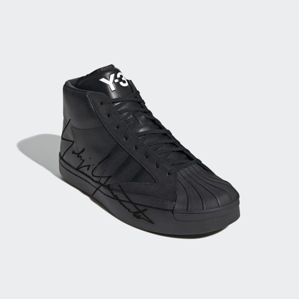 Adidas Y 3 HOMBRE Yohji Firma Chaqueta de Chándal Negro